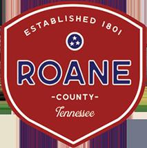 Roane County Commission Logo